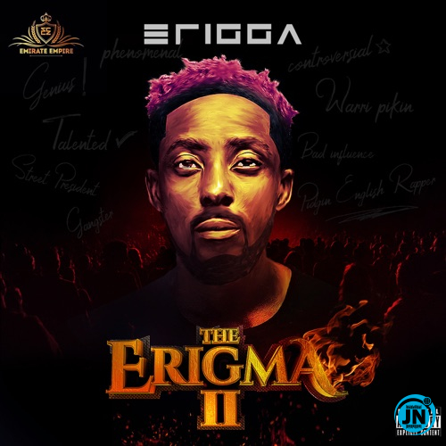 Erigga - Street Motivation ft. Dr Barz